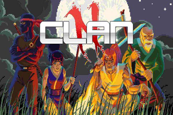 clan-n-mod
